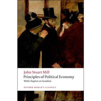 Principles of Political Economy with Chapters on Socialism