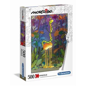 Puzzle Mordillo The Lover