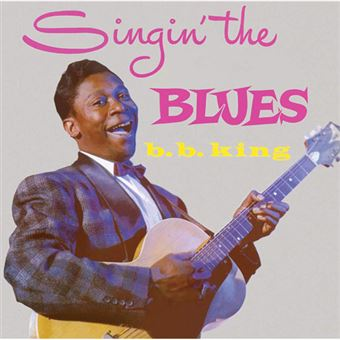 Singin' The Blues / More B.B. King - CD
