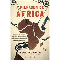 A Pilhagem de África