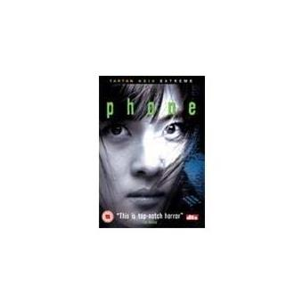 Phone  (2002) - DVD Zona 2 (IMP)