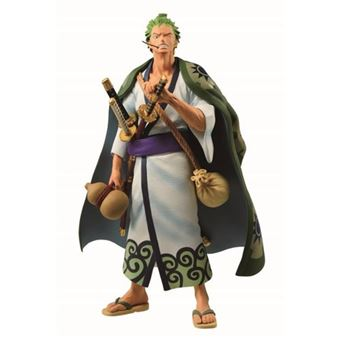 Figura One Piece: Zoro