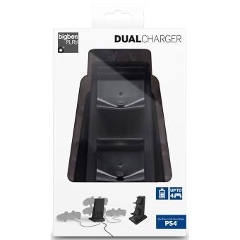 Big Ben Dual Charger PS4