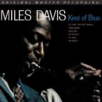 Kind of Blue (Limited Numbered Edition) (Hybrid-SACD)