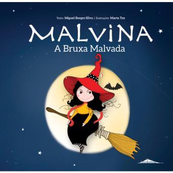Malvina, a Bruxa Malvada
