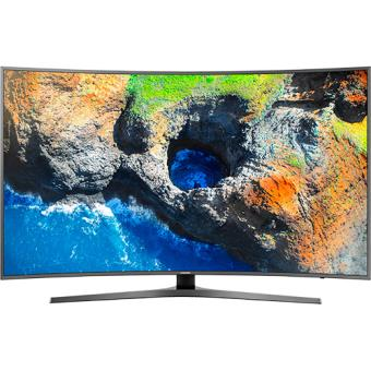 Samsung Smart TV Curvo UHD 4K 55MU6645 140cm