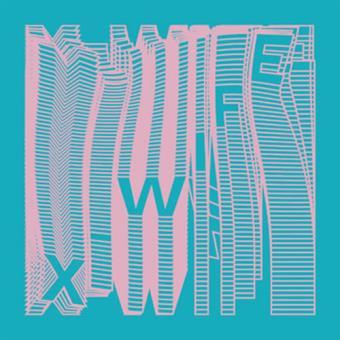 X-Wife - CD