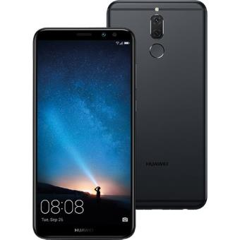 Smartphone Huawei Mate 10 Lite 64gb Black Smartphone Android Compra Na Fnac Pt