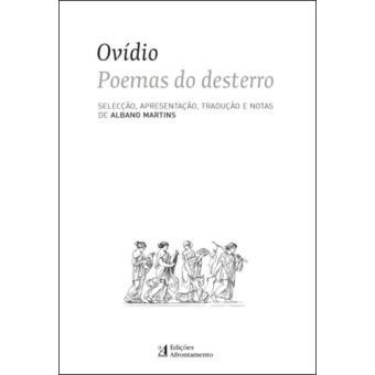 Ovídio - Poemas do Desterro