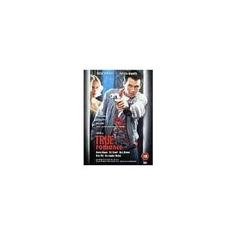 TRUE ROMANCE (DVD)IMP