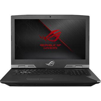 Computador Portátil Gaming Asus ROG G703GI-78D08CB1