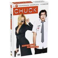 Chuck - 1ª Temporada