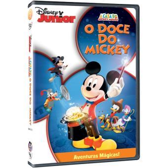 A Casa do Mickey Mouse: O Doce do Mickey