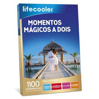 Lifecooler 2020 - Momentos Mágicos a Dois