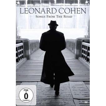 Leonard Cohen: Songs From The Road (Live)