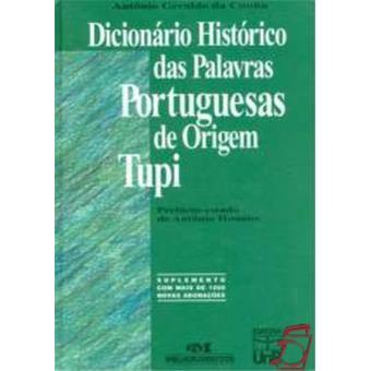 Dicionario historico das palavras p