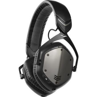 Auscultadores Bluetooth V-Moda Crossfade - Preto