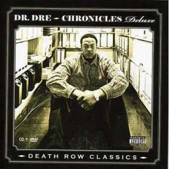 Chronicles Deluxe: Death Row Classics (2CD)