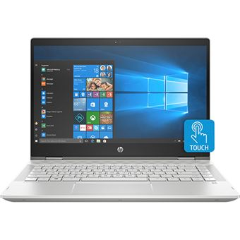 Computador Portátil HP Pavilion x360 14-cd0006np