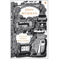 John Betjeman: Selected Poems