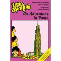 An Adventure in Porto
