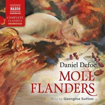 Moll Flanders - CD