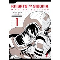 Knights of sidonia, master edition