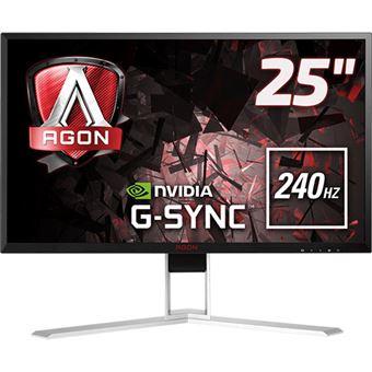 Monitor Gaming AOC AGON FHD AG251FG - 24.5''