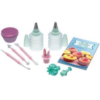 Kitchen Craft Kit Cake Design Cupcake Part 44