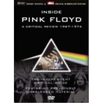 Pink Floyd: Inside Pink Floyd