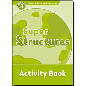 Super Structures - Activity Book - Level 3 - Ni - Compra Livros na ... abe84a4b4b