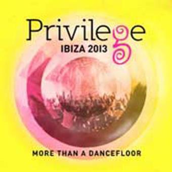 Privilege Ibiza (DGP)