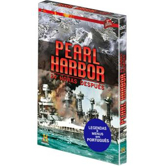 Pearl Harbor: 24 Horas Depois