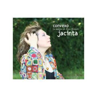 Convexo - A Música de Zeca Afonso
