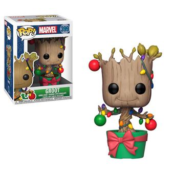 Funko Pop! Marvel: Groot - 399