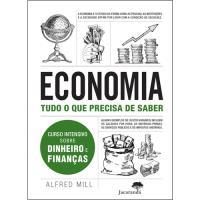 Economia: Tudo o que Precisa de Saber