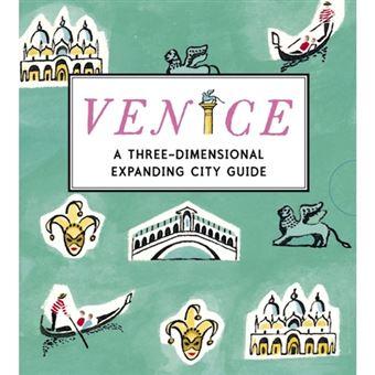 Venice: panorama pops