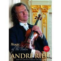 Magic of the Violin (DVD)