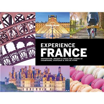 Lonely Planet - Experience France