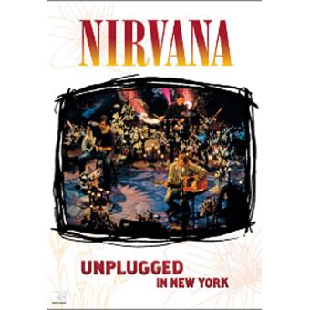 Nirvana: Unplugged In New York (1993)