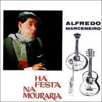 Há Festa Na Mouraria - CD