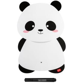 Quadro Magnético - Panda