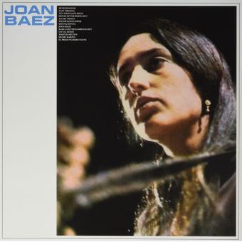 Joan Baez - LP