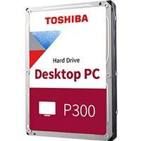 Disco Interno HDD Toshiba P300 3,5'' - 2 TB