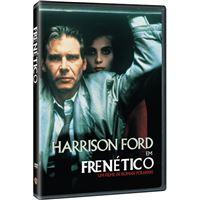 Frenético - DVD