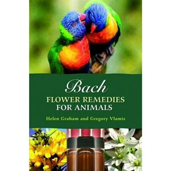 BLACK FLOWER REMEDIES FOR ANIMALS