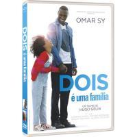 Dois é uma Família (DVD)