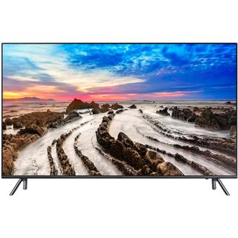 2d97e608a Samsung Smart TV UHD 4K HDR 55MU7055 140cm - TV 4K UHD - Compra na ...