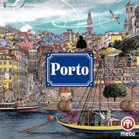 Porto - MEBO Games