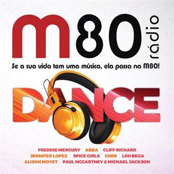 M80 Dance - 2CD